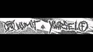 Vomit Yourself   Tape rearsal 1994