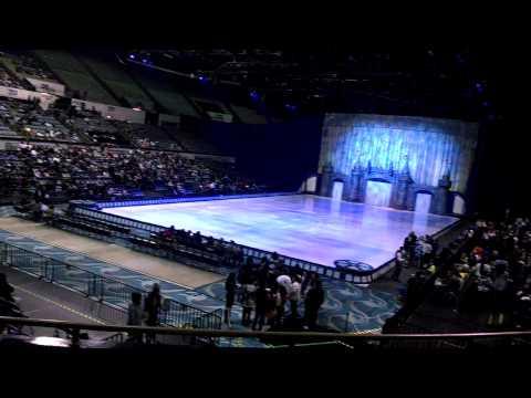 Disney On Ice @ Long Beach Arena  2014