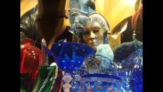 """MÚSICA ITALIANA ROMÁNTICA ANTIGUA : FRED BONGUSTO : """"Che / Bella Idea"""" / Carnavale di Venezia"""