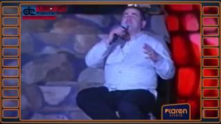 """Aram Asatryan (Արամ Ասատրյան) - Du chkas /10 Տարի բեմում """"1999թ""""."""