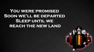 Avatar - New Land (Lyrics)