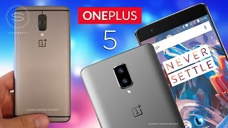 NEW OnePlus 5 Leaks & Rumors