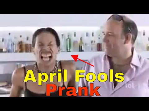 April Fools Prank Best Funny Ever