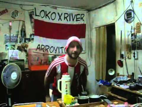 Resumen River Plate