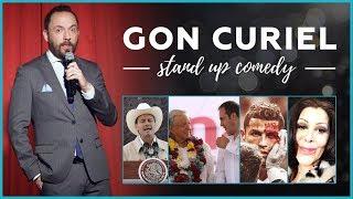 Peña ranchero, Cuauh con AMLO, Mov. Naranja de Anaya, ¡qué falla! - NotiCreas - Stand Up Comedy