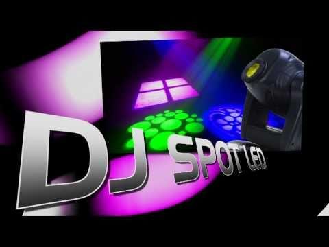 American DJ - DJ Spot LED