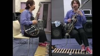 COUNTDOWN(John Coltrane)/ Yoshihisa Suzuki Poly-Performance