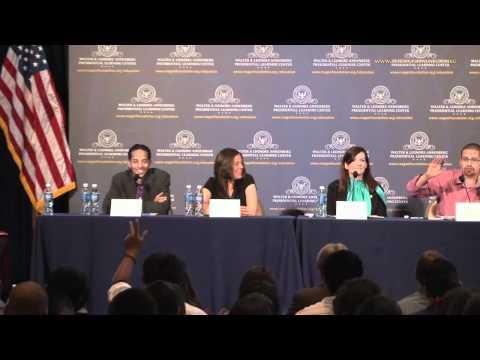 Civic Engagement through Social Media - 5/11/11