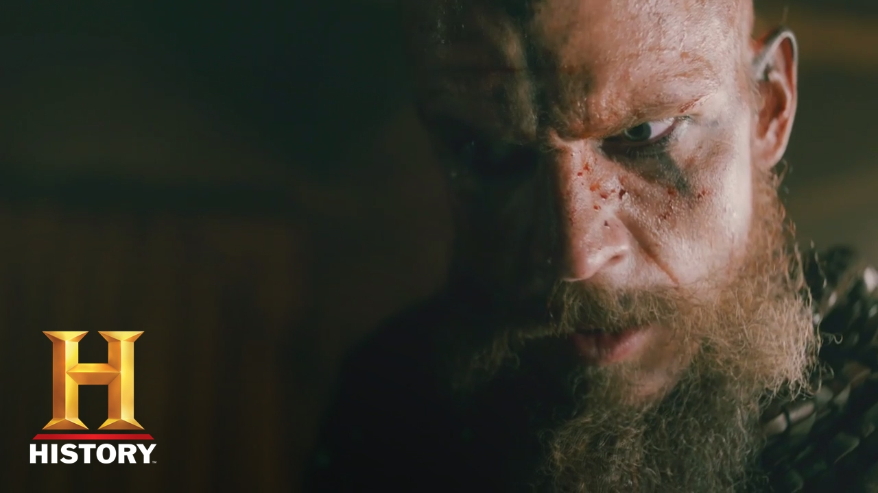 Download Vikings: Season 4 Finale: Who Will Survive? | History
