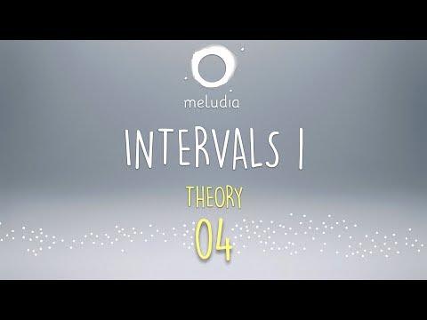 Intervals 1 - Meludia #4