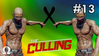 DELIRIOUS THE BACKSTABBER! | The Culling #13 w/Delirious (Battle Royale Gameplay)