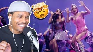 Lady Gaga, Ariana Grande - Rain On Me (Official Music Video) Reaction