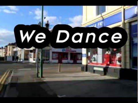 Pavement Karaoke - We Dance