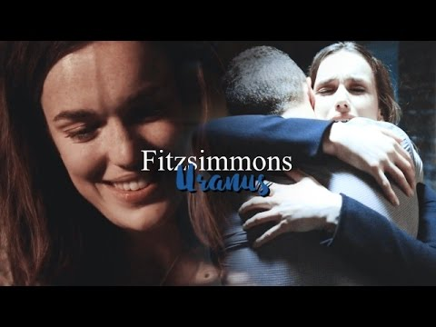 "Fitzsimmons | ""I know what agent Fitz means to her"""