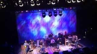"The Black Crowes ""No Speak No Slave"" (Orpheum Theatre, Madison, WI, 9/22/2013)"