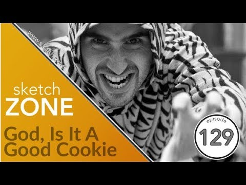 Episode 129 - God, Is It A Good Cookie!