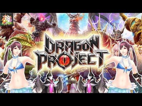 Dragon Project [ID]