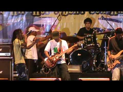Video Reggae BUBBLE ROOTS - Bongkar Iwan Fals