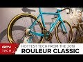Hottest Bike Tech From The Rouleur Classic 2019
