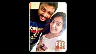 Red FM 93.5 Catch the Fun with Actress