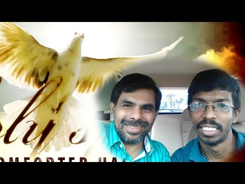 Holy Spirit Song by KESTER | New Christian Devotional Song Malayalam HD