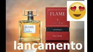 Lançamento Nuancie Flame: Perfume  Autoral ❣