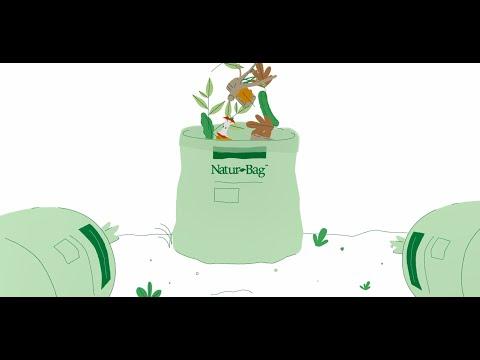 Food Waste, Single-Use Plastics, and The Circular Economy   Natur-Bag