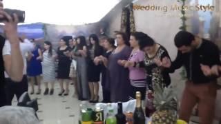 Езидская свадьба в Брянске