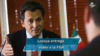 Tras el video publicado por la FGR en el que se expone la denunica de Lozoya, estos son los puntos de la denuncia del exdirector de Pemex en el caso Odebrecht