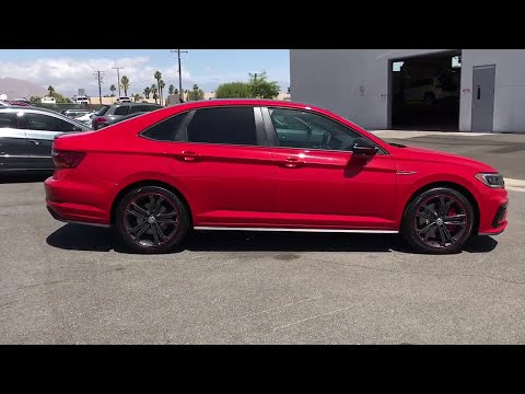2019 Volkswagen Jetta GLI Palm Springs, Palm Desert, Cathedral City, Coachella Valley, Indio, CA 148