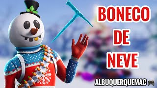 FORTNITE SHOP TODAY'S ITEMS SHOP FORTNITE UPDATED TODAY 14/12 NEW SKIN SNOWMAN FORTNITE