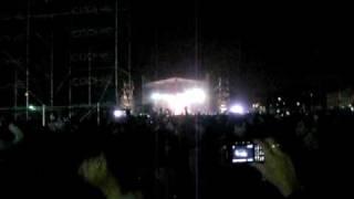 Tiësto Lethal Industry (Richard Durand Remix) Hipódromo de las Américas México 2010 / 16