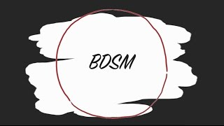 SEXPO: What is BDSM?
