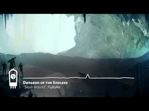 Dungeon of the Endless OST - Skulk Around