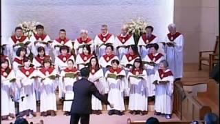 有個心願.尊主為大(2014 7 26聖樂觀摩艋舺教會)