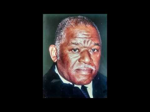 The Holy Temple Church: Bishop Randolph Goodwin- 09/30/1988