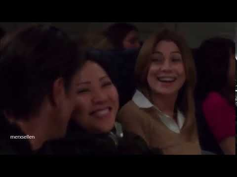 Greys Anatomy Bloopers Season 13   Ellen pompeo and Martin Henderson