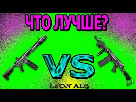 Warface. ЧТО ЛУЧШЕ? FN FAL DSA-58 VS SAI GRY AR-15! thumbnail
