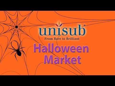 Top Ten Halloween Products