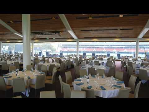 Ian McLachlan Room at Adelaide Oval