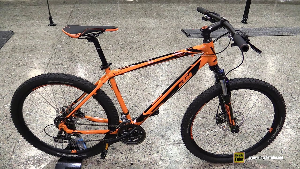 2015 ktm ultra one 27 5 mountain bike walkaround 2015. Black Bedroom Furniture Sets. Home Design Ideas
