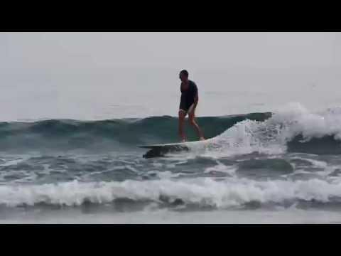 Surf in Batu Karas