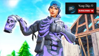 This YouTuber hacked my Fortnite account...
