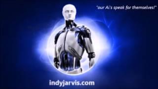 Who is IndyJarvis? -We make talking cars!