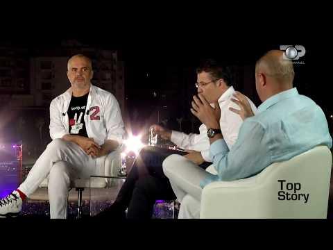 Top Story: Shqiperia Vendos, 23 Qershor 2017, Pjesa 1 - Top Channel Albania - Political Talk Show