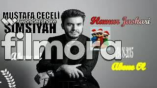 Mustafa Ceceli - Simsiyah - Alvin Ve Sincaplar