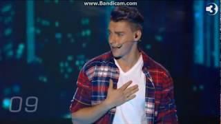 Dovydas Ir Šarūnas 120 Procentų X Factor Lithuania Live Finals 4