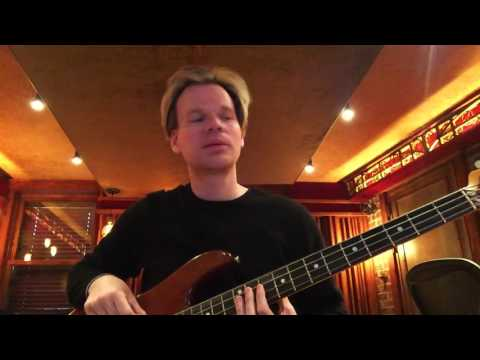 Brian Culbertsons FUNK!  Blog #6  Jet Phaser Bass