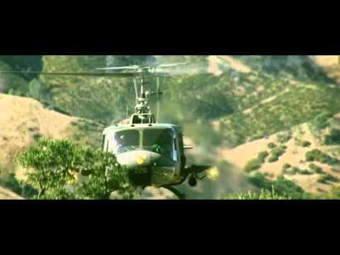 We Were Soldiers Air Assault Scenes