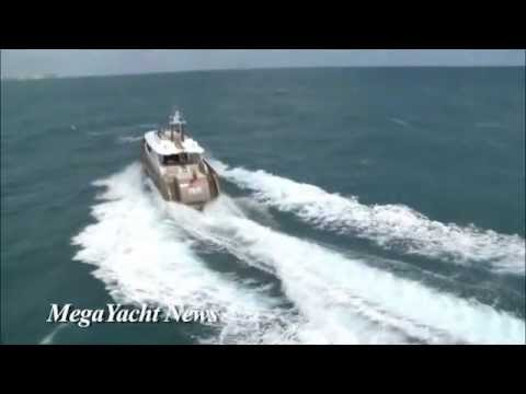 NISI Yachts Review by MegaYacht News